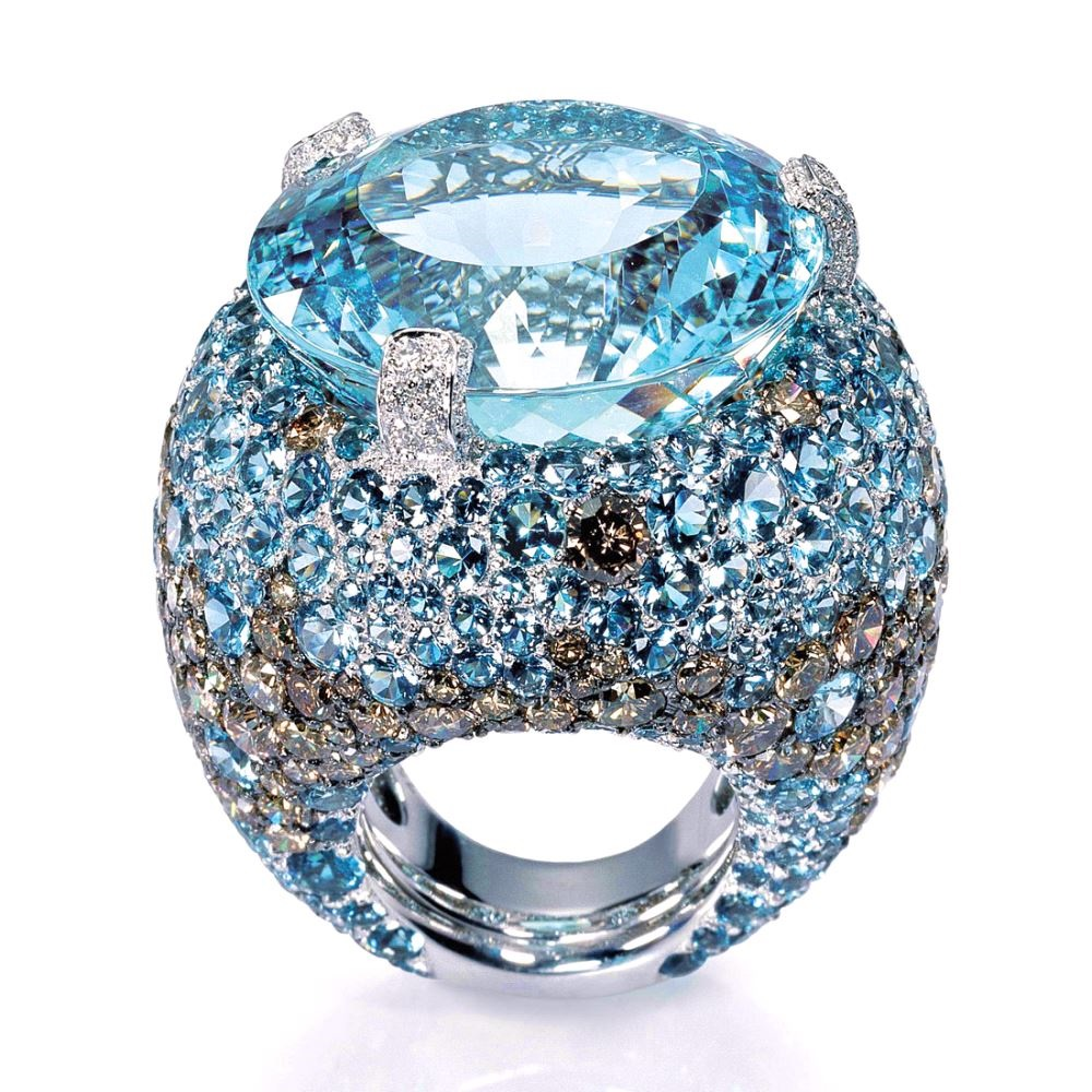 кольцо де Грисогоно