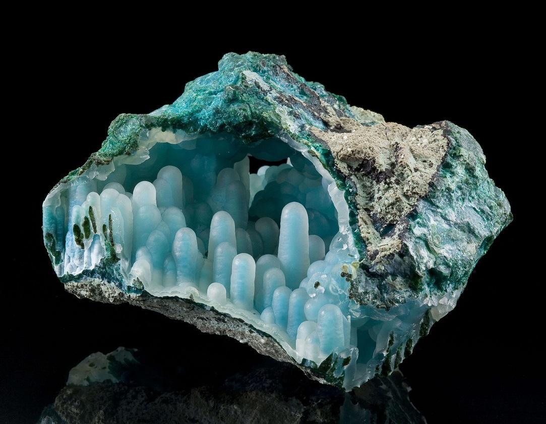 халцедон свойства камня