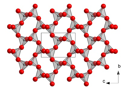 структура сердолика