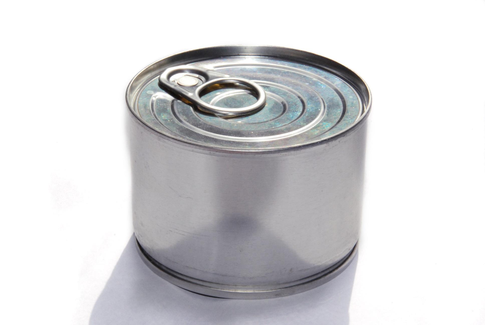 продукция из олова