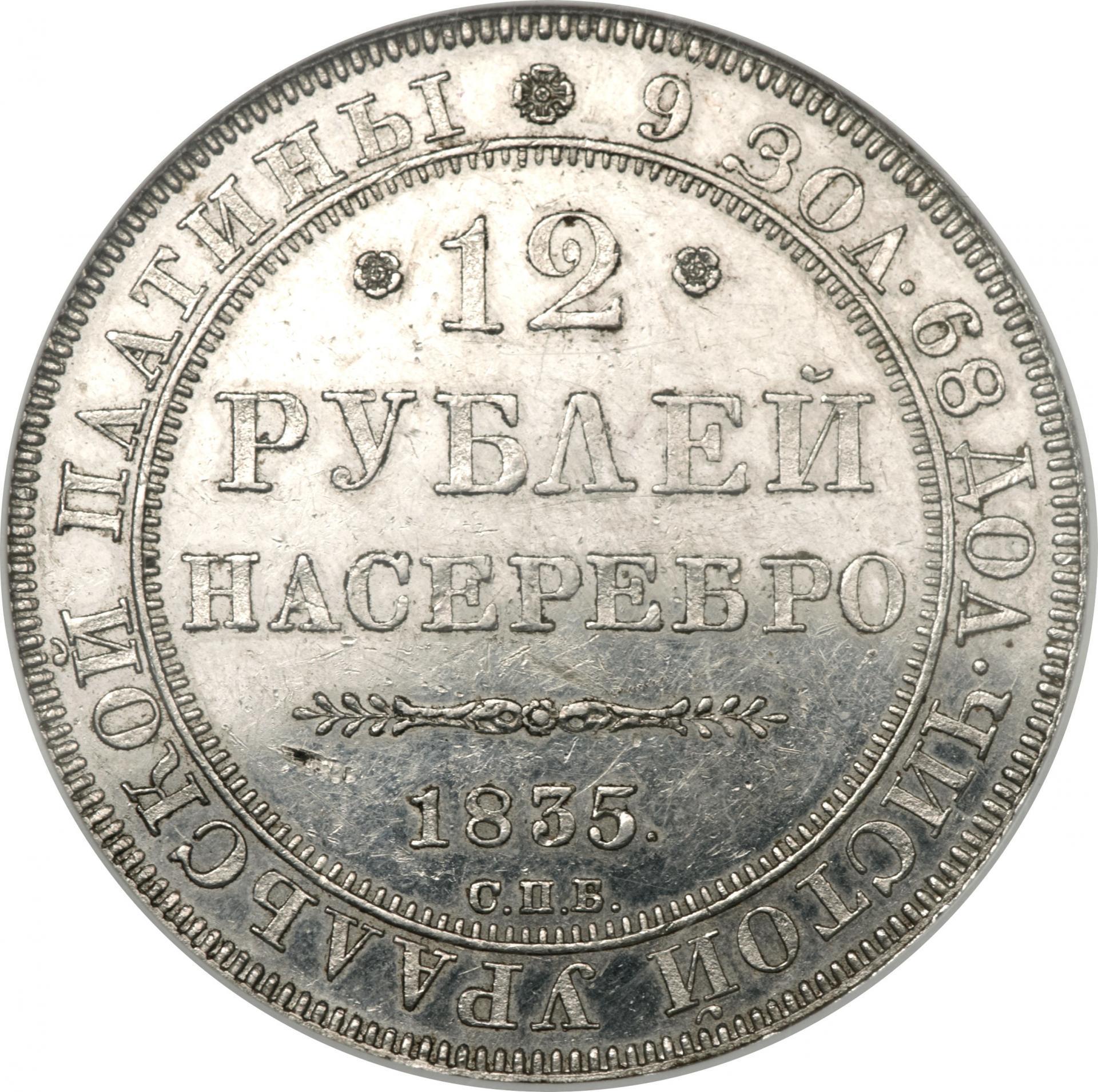 продукция из платины