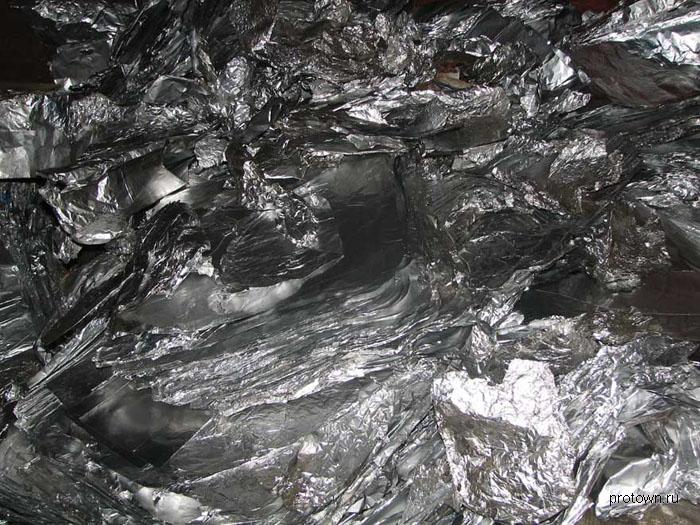 Титановая руда